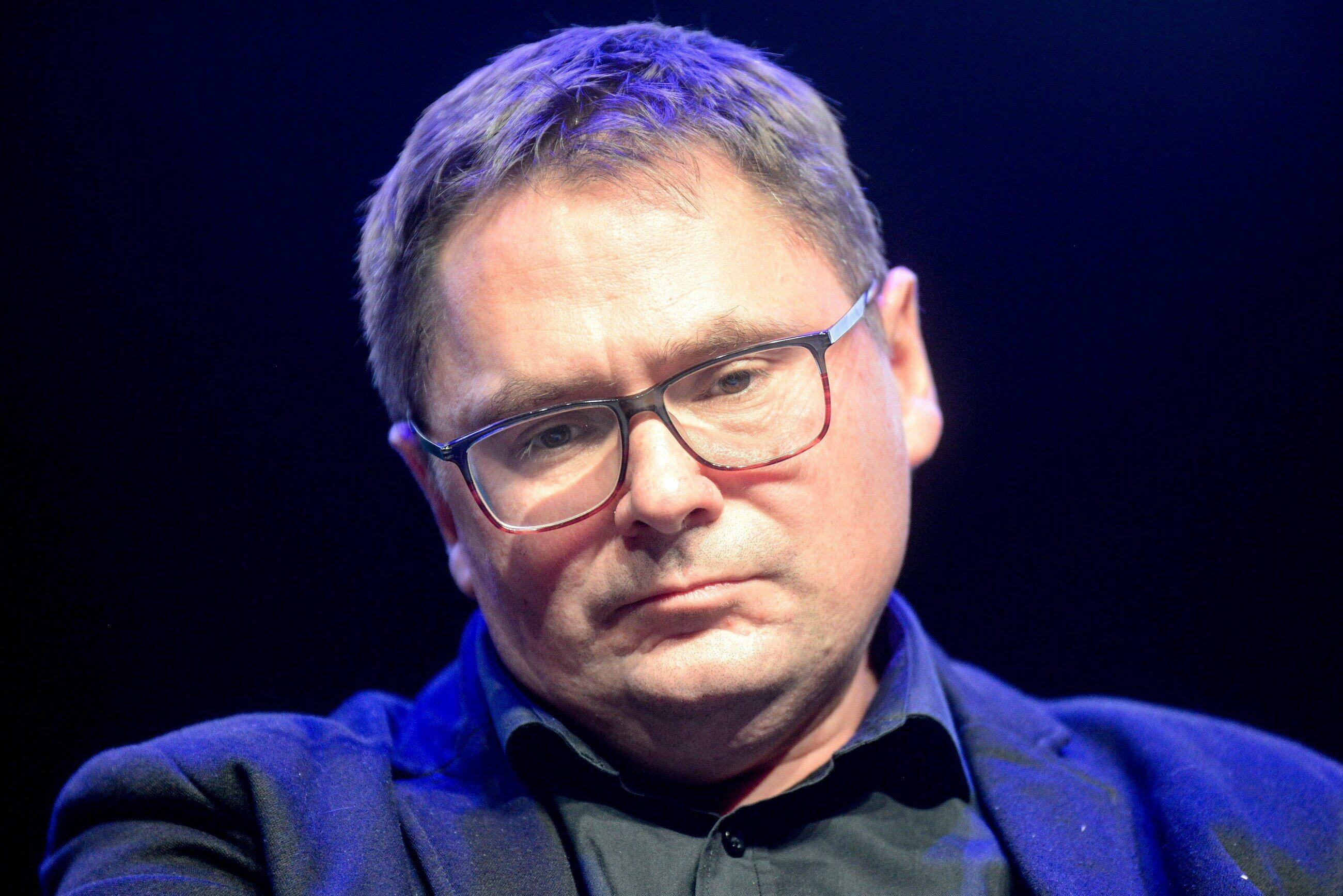 Tomasz Terlikowski