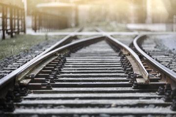 Tory kolejowe, pociąg