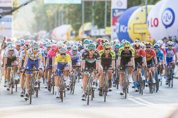Tour de Pologne w 2020 roku