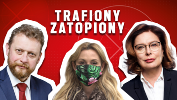 """""""Trafiony Zatopiony"""" – odcinek 2"""