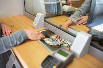 Transakcja bankowa