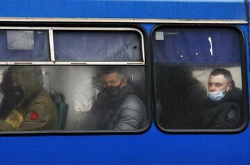 Transport publiczny w Kijowie