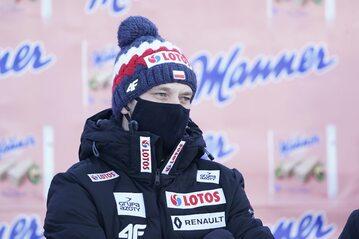 Trener polskiej kadry, Michal Dolezal