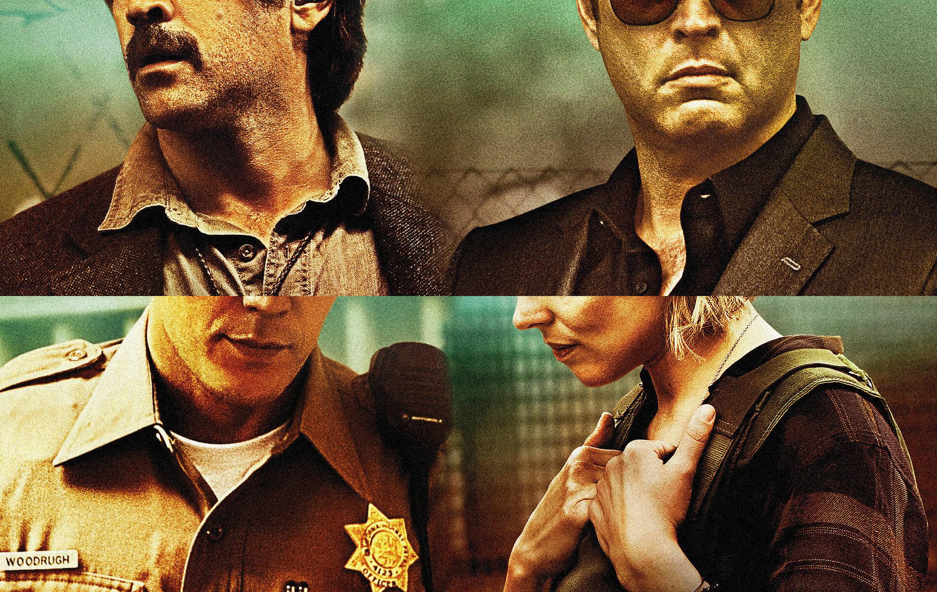 True Detective (2014), Detektyw