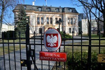 Trybunał Konstytucyjny, zdj. ilustracyjny
