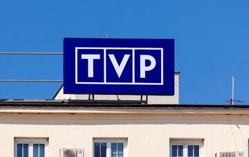TVP, zdjęcie ilustracyjne