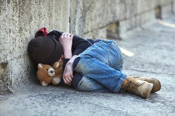 Ubóstwo