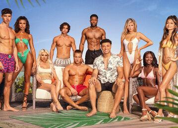 """Uczestnicy programu """"Too Hot To Handle"""" – sezon 2."""