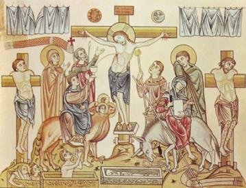 Ukrzyżowanie Jezusa