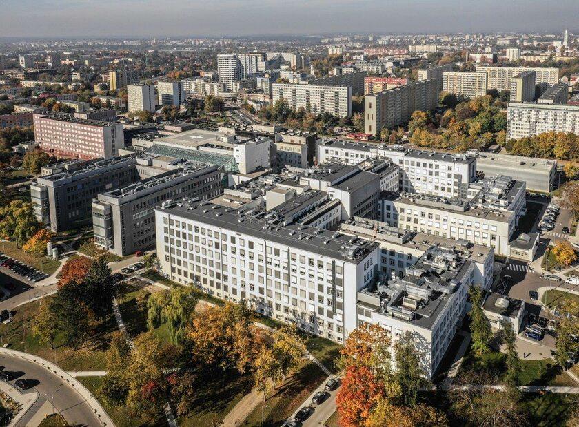 Uniwersytecki Szpital Kliniczny w Białymstoku