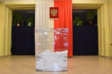 Urna wyborcza (zdj. ilustracyjne)