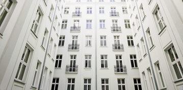Urok wielkomiejskiej architektury