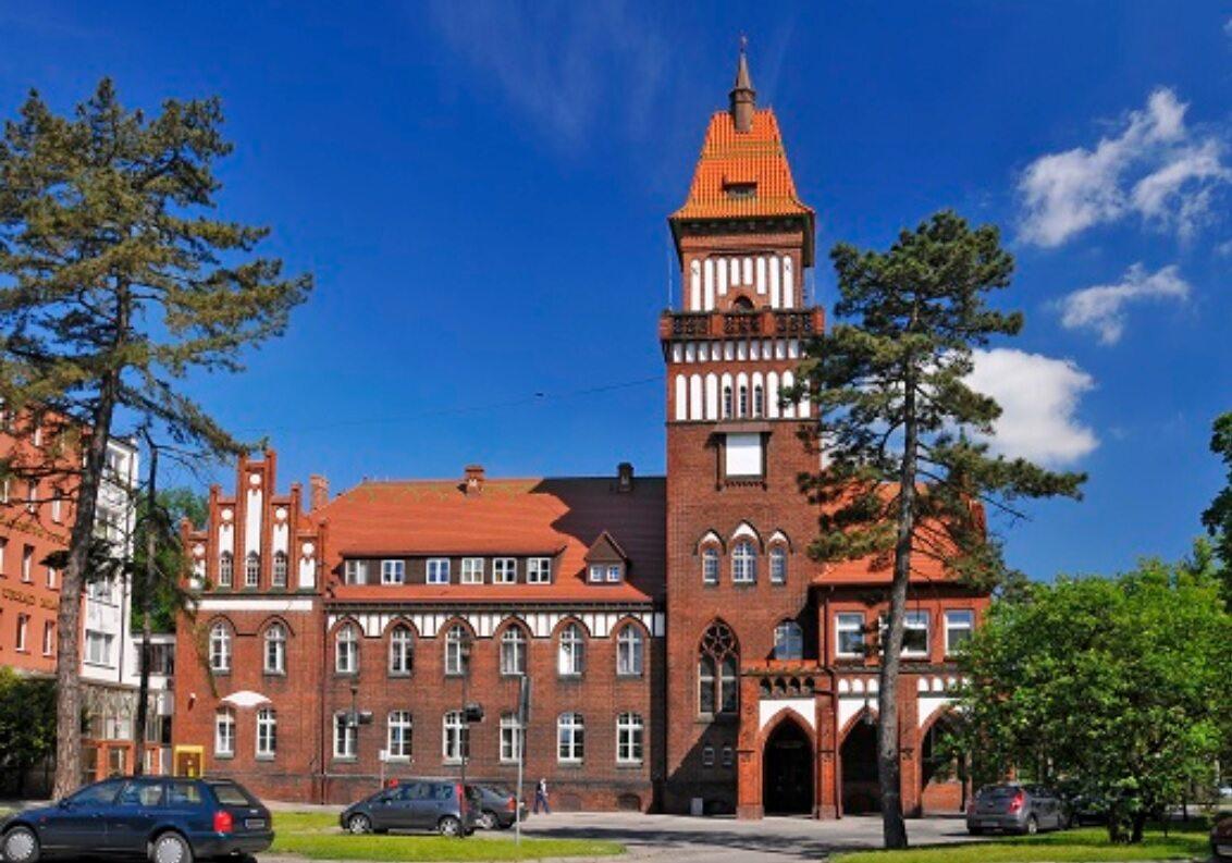 Urząd Miasta w Inowrocławiu