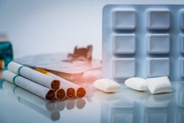 Uwaga na tabletki pomagające palaczom odzwyczaić się od palenia?