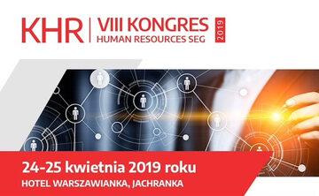 VIII Kongres HR Spółek Giełdowych SEG