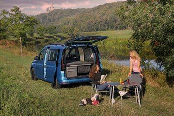 Volkswagen Caddy California