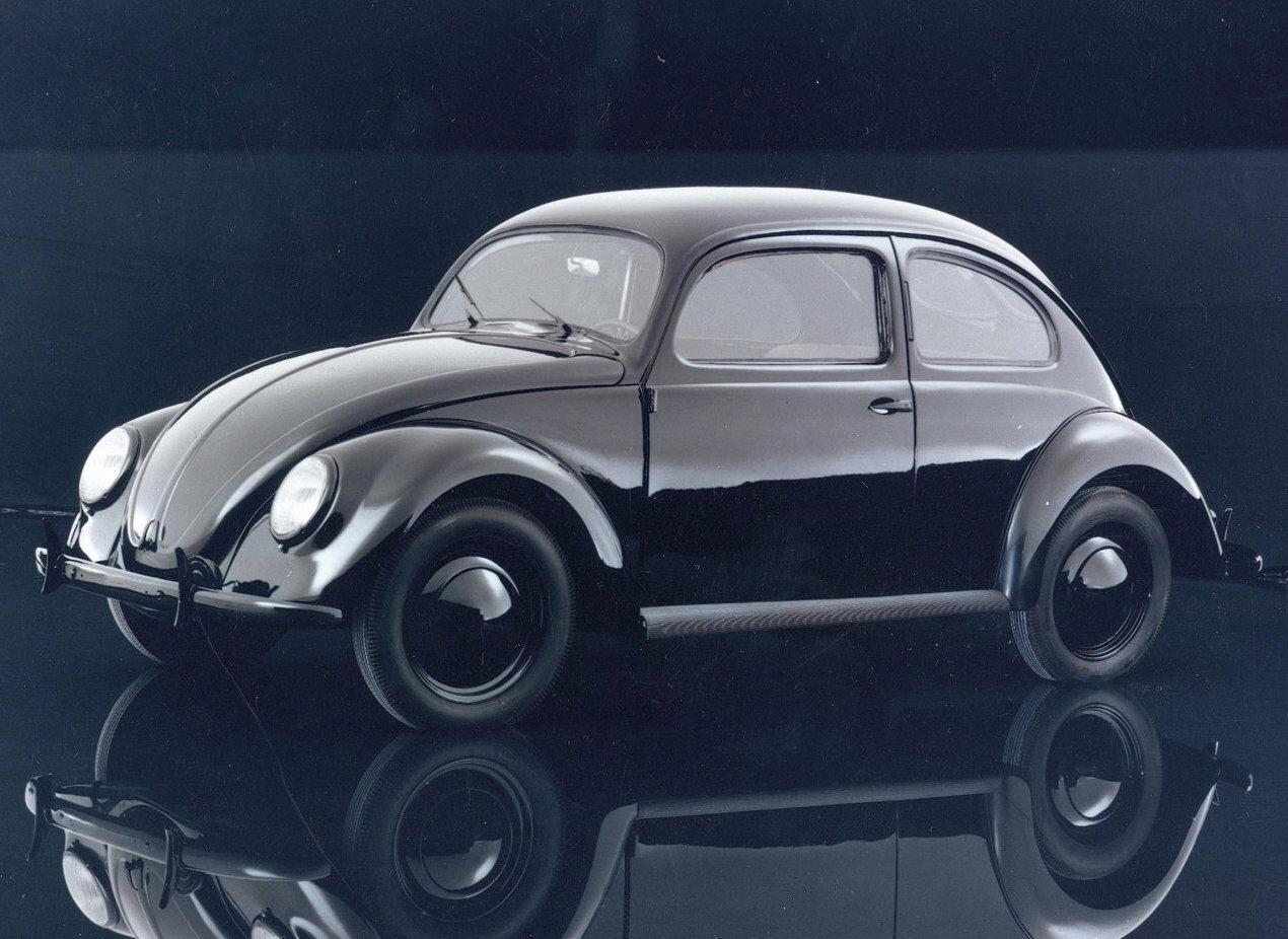 Volkswagen Garbus