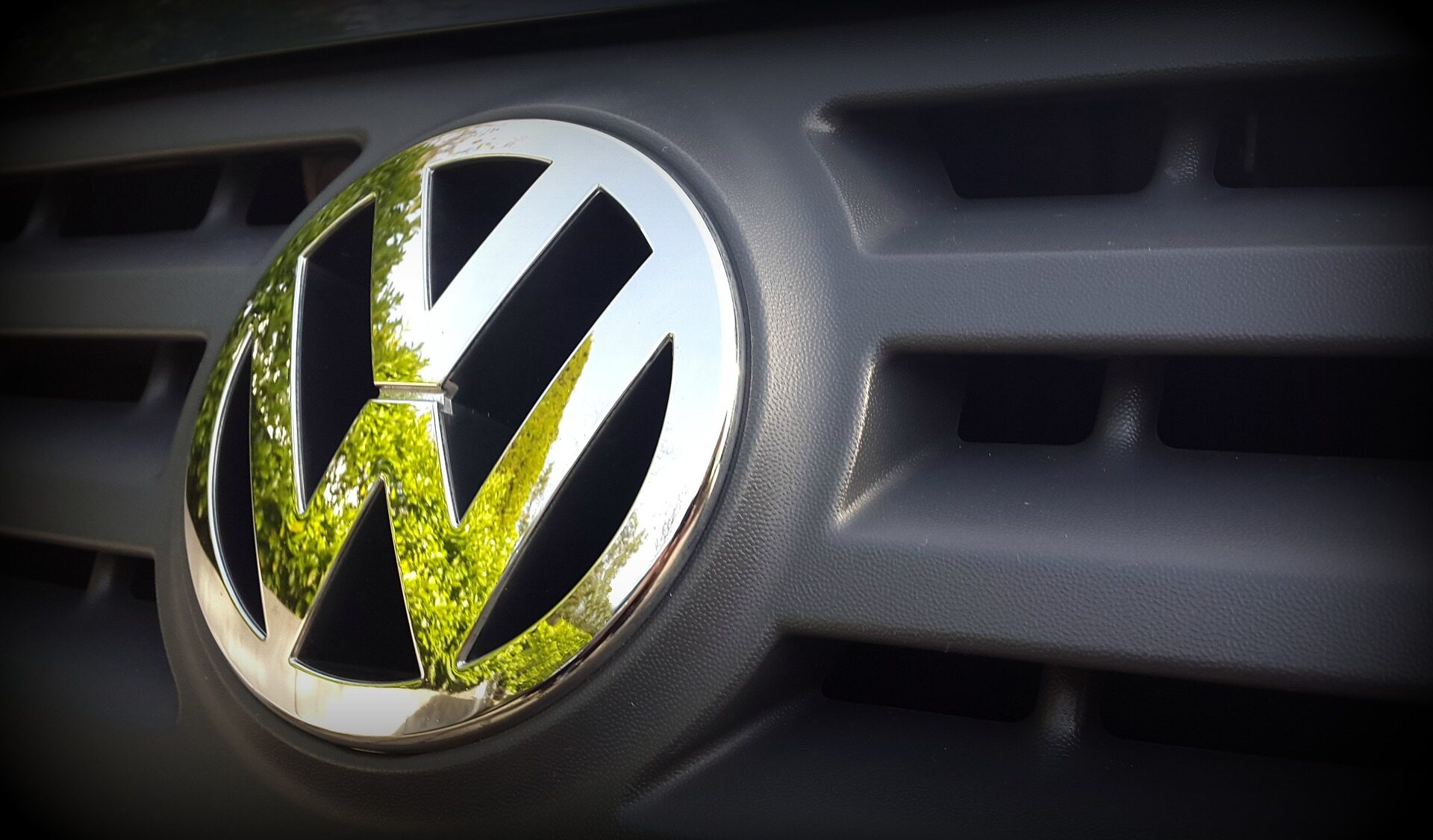 Volkswagena Golfa
