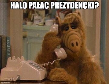 Vovan i Lexus dzwonią do Andrzeja Dudy. Memy po wpadce prezydenta