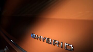 VW Multivan będzie dostępny jako hybryda plug-in