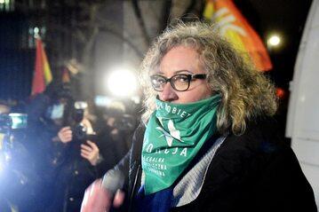 W skład komitetu wchodzi m.in. jedna z liderek Strajku Kobiet Marta Lempart