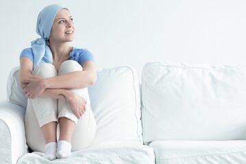 Walka z rakiem jajnika