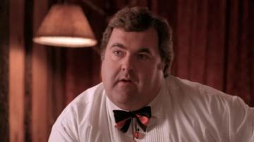 """Walter Olkewicz w serialu """"Twin Peaks"""""""