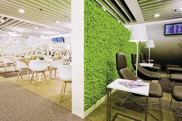 Warszawa ma najlepszy salon biznesowy na świecie
