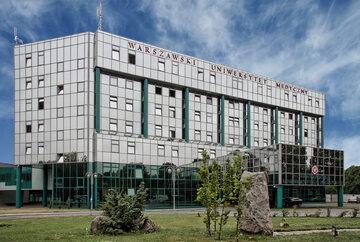Warszawski Uniwersytet Medyczny