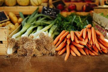 Warzywa, zdjęcie ilustracyjne