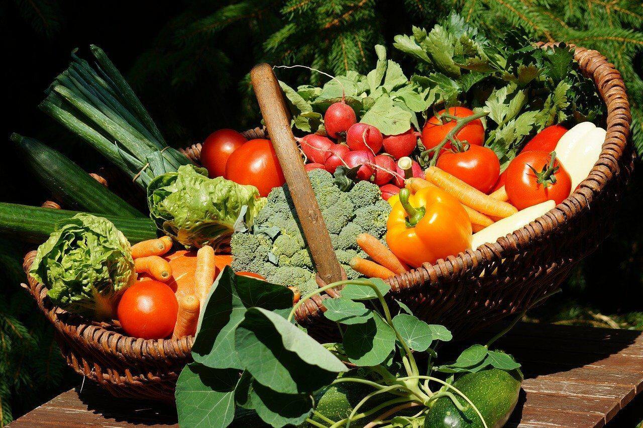 Warzywa - zdjęcie ilustracyjne
