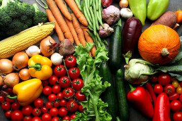 warzywa, żywność (zdj. ilustracyjne)