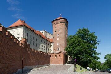 Wawel, zdjęcie ilustracyjne
