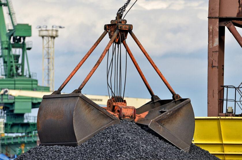 Węgiel, wydobycie, kopalnia (zdj. ilustracyjne)