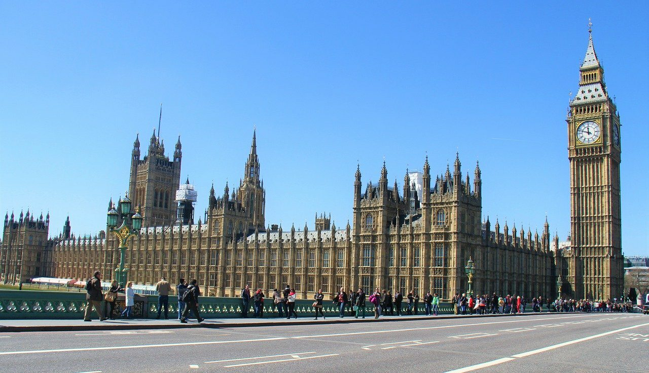 Westminster, zdjęcie ilustracyjne