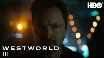 Westworld sezon III