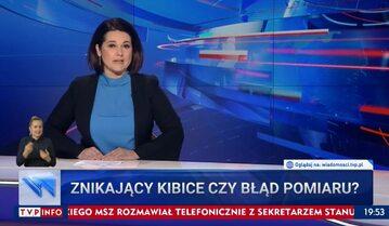 """""""Wiadomości"""" TVP z 17 czerwca"""