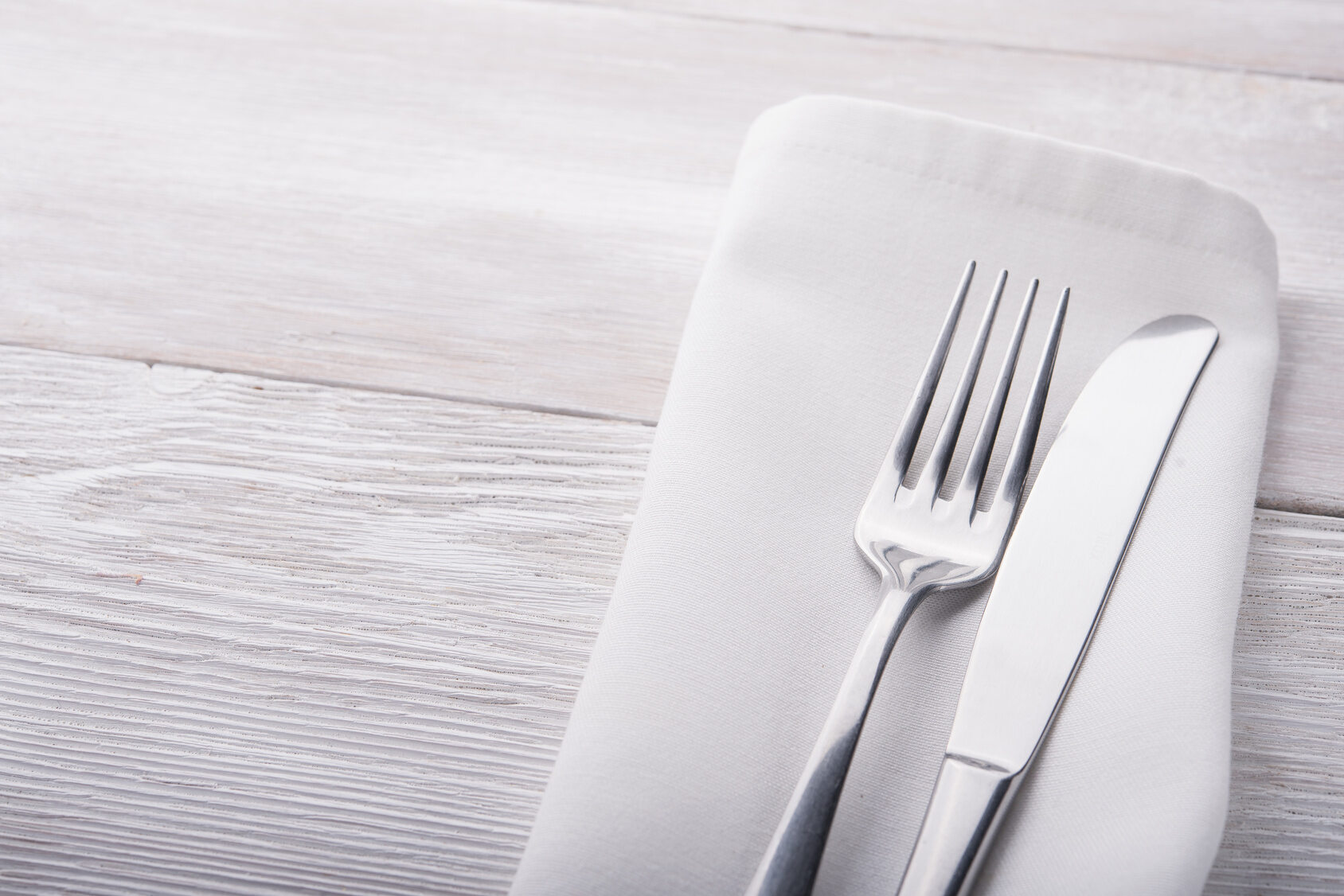 Widelec i nóż