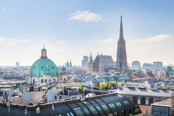 Wiedeń, zdejęcie ilustracyjne