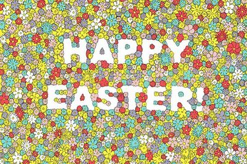 Wielkanocna zagadka