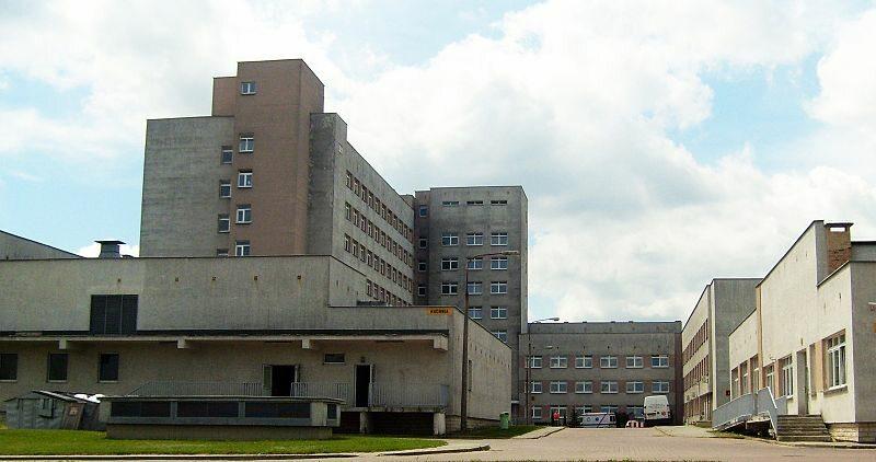 Wielospecjalistyczny Szpital Miejski im. Józefa Strusia w Poznaniu