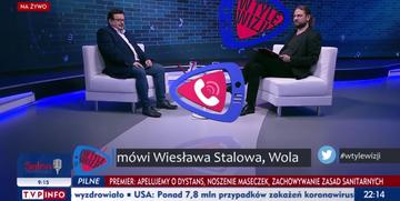 Wiesława Stalowa, Wola