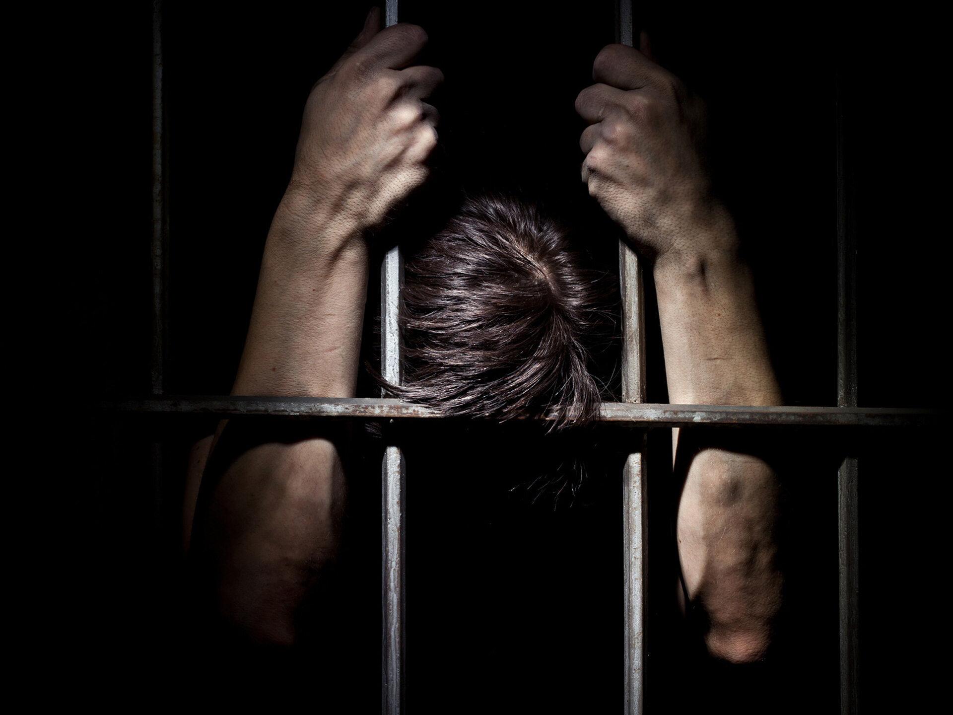 Więzień
