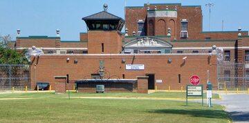 Więzienie Terre Haute w stanie Indiana
