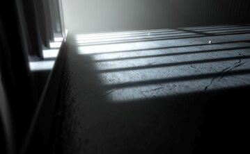 Więzienie, zdj. ilustracyjne