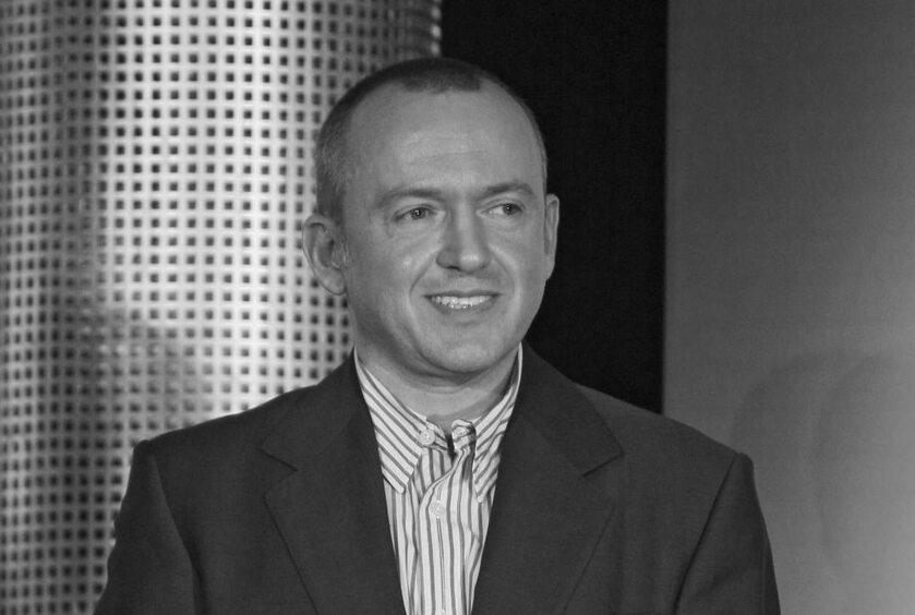 Wiktor Bater