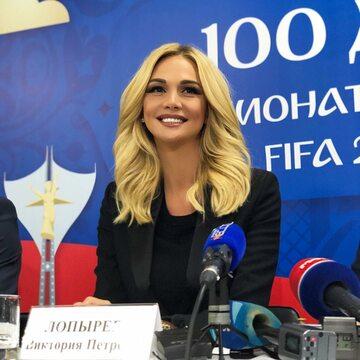 Wiktoria Łopyriewa