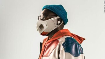 Will.i.am w Xupermask