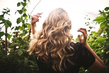 Witaminy na piękne włosy