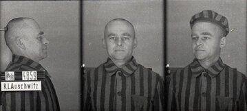 Witold Pilecki w Auschwitz